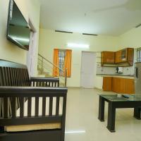 OYO Home 26184 Elegant Stay Near Kovalam Junction
