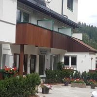 Comfort Rooms Bruckner, hotel in Bad Gastein