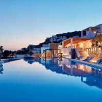 Katikies Mykonos - The Leading Hotels of the World, hotel ad Agios Ioannis