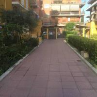 Alessandrino Apartment