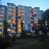 Pipul Hotels and Resorts Suites near Puri Sea Beach, hotel in Puri