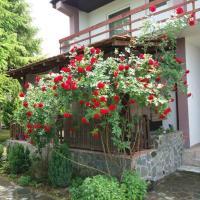 Riverside Villa Matka, hotel em Skopje