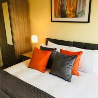 AmberBlue@Epsom, hotel in Epsom
