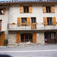 Chez Jean Pierre - Charming 17th century house with 7 bedrooms