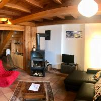 Boréales - spacious duplex - in La Grave-La Meije heart