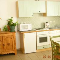 Apartment on the ground floor - Brigitte Pic