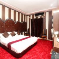 Hotel Hicola Heritage, Birtamode, hotel near Bhadrapur Airport - BDP, Rānībirta