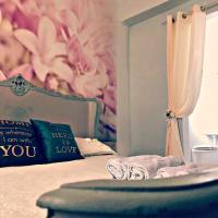 B&B Dimora Chic, отель в городе Джоя-Тауро