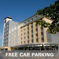 Future Inn Cardiff Bay, hotel in Cardiff