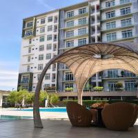 CozzyHome@Ryegates 3, hotel near Kuching Airport - KCH, Kuching