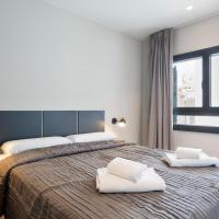 Sitges Ocean View Apartments