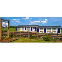 Winds Motel, hotel em Montague