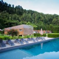 Furnas Lake Forest Living, hotel nas Furnas