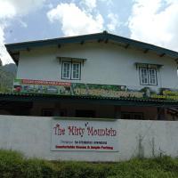 The Misty Mountain Guest House, hotel in Haldummulla
