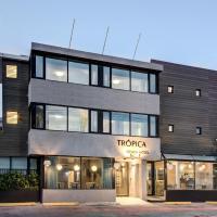 Trópica Beach Hotel, hotel in San Juan