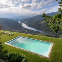 Douro Heights by The Getaway Collection, hotel em Mesão Frio