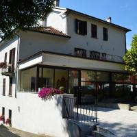 Boutique Hotel La Rinascente, hotel in Locarno