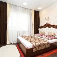 Apartment on Usoltseva 26, отель рядом с аэропортом Международный аэропорт Сургут - SGC в Сургуте