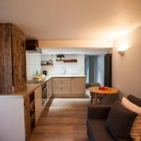 Cute apartment in fashionable West Didsbury