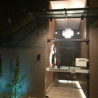 Apart Residence, отель в городе Итажуба