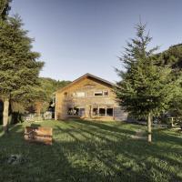 Alto Melimoyu Hotel & Patagonia