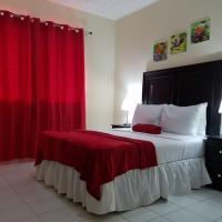 MH Boutique Hotel, hotel in San Pedro Sula