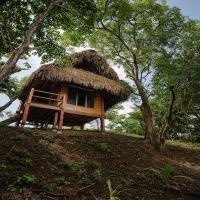 Eco Venao Lodge, Playa Venao, hotel in Playa Venao