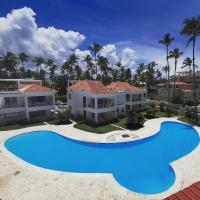 Las Terrazas Deluxe Pool Beach Club & SPA, hotel en Punta Cana