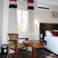 Annavilla7 Lilongwe Aparthotel, hotel in Lilongwe