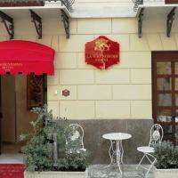 La Serenissima Hotel, hotel a Palermo
