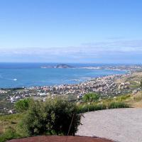 Pensione Campese, hotel in Formia