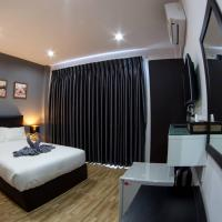 Wixky hotel, hotel in Nong Khai