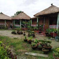 Jonki Panoi Bamboo Cottages, Hotel in Majuli