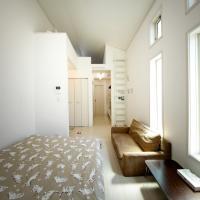 Soshigaya Apartment