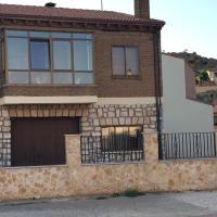 Vivienda uso turistico Atalaya, hotel en El Burgo de Osma
