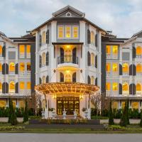 Le Thatluang D'oR Boutique Hotel, hotel in Vientiane