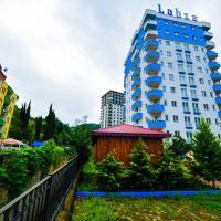 Lahza Apart Hotel