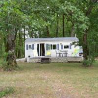 Mobile home des pins