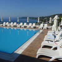 Hotel Rene, отель в Скиатосе