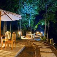 Vanilla Garden, hotel in Tetebatu