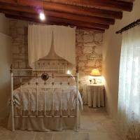 Olympia Traditional Houses, hotel in Lymbia