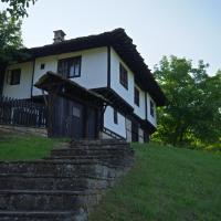 къща за гости Иван Карадимитров, hotel in Bozhentsi