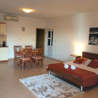 Studio Ivan, hotel near Split Airport - SPU, Plano