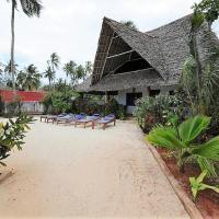 Villa NOAH BEACH ZANZIBAR
