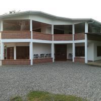 Finca Campestre El Encanto, hotel en Villavicencio