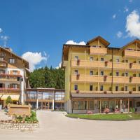 Caminetto Mountain Resort