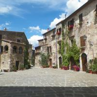 Castel diVino - Piazza del Castello