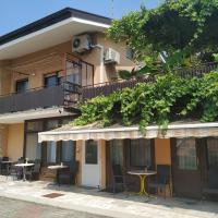 Accomodation Pertout, hotel in Nova Gorica