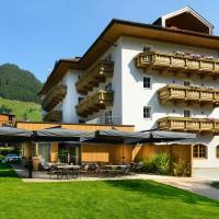 Hotel Bergzeit, Hotel in Großarl
