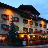 Hotel Alpina, hotel a Livigno
